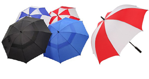 Promotional Golf & Sports Umbrellas