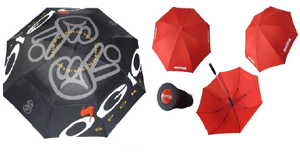 Special Import Umbrellas